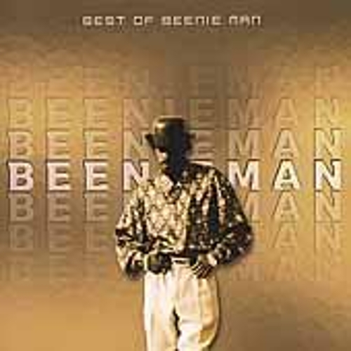 Best Of Beenie Man by Beenie Man