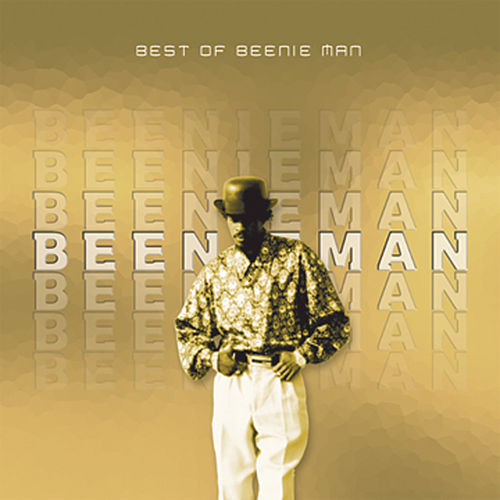 Best Of Beenie Man Collector's Edition by Beenie Man