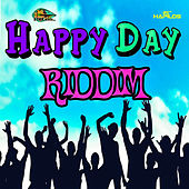 Happy Day Riddim by Various Artists