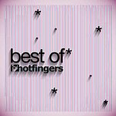 Best of Hotfingers 2013 by Various Artists
