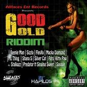 Good Gold Riddim von Various Artists