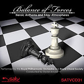 Balance of Forces by Various Artists