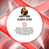 Audio Love by Various Artists