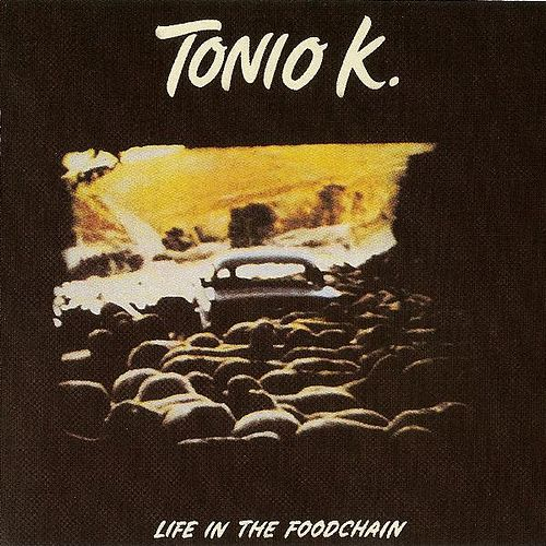 The Funky Western Civilization (More Dick Dale Mix) by Tonio K.