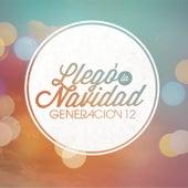 Llego la Navidad by Generación 12