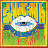 Saideira by Santana