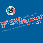 Get Down With The Philly Sound EP by Various Artists