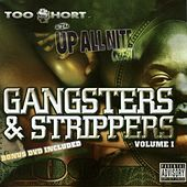 Gangsters & Strippers by Various Artists