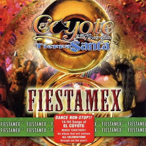 Fiestamex by El Coyote Y Su Banda