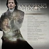 Music Inspired By The Motion Picture Amazing Grace by Various Artists