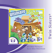 Ultimate Bible Songs 3 by Various Artists