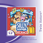 Silly Songs for Kids 1 by Various Artists