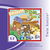 Ultimate Bible Songs 2 by Various Artists
