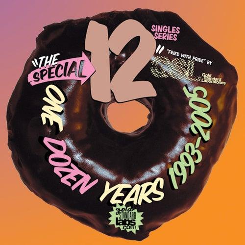 Gsl's Special Twelve Singles Series by Various Artists