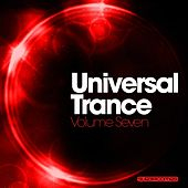 Universal Trance Volume Seven - EP by Various Artists