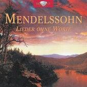 Mendelssohn: Lieder ohne Worte by Frank Van De Laar