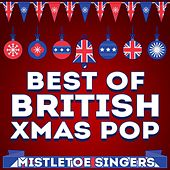 Best of British Xmas Pop by Various Artists