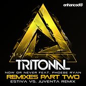 Now Or Never (Remixes Pt. 2) (feat. Phoebe Ryan) by Tritonal