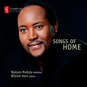 Songs of Home by Various Artists