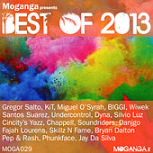 Moganga Presents - Best of 2013 by Various Artists