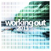 Working Out 2013 by Various Artists