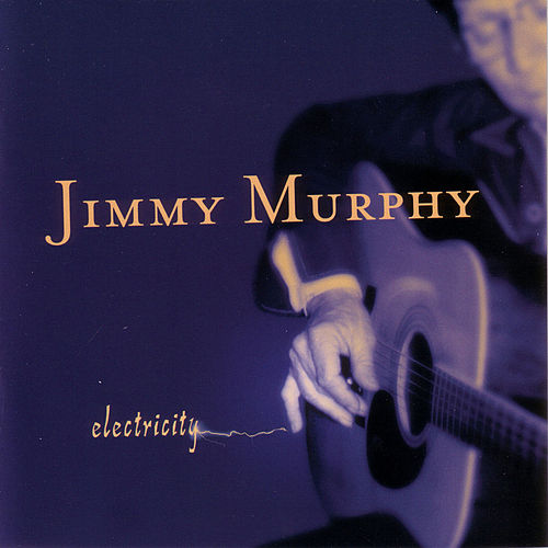 Electricity by Jimmy Murphy