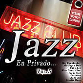En Privado... Jazz Vol. 3 by Various Artists