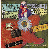 Allergic to Flowers: Garagebeat & Popsike, Pt. 2, 1965-1968 by Various Artists