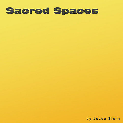 Sacred Spaces by Jesse Stern