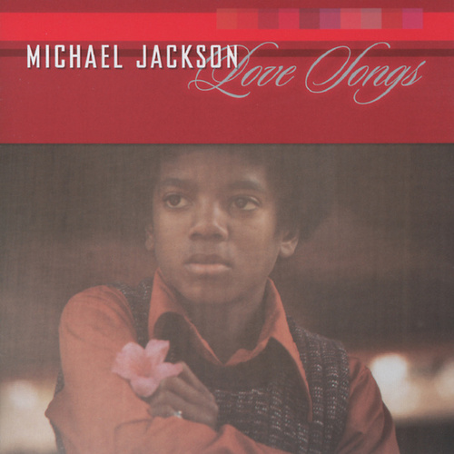 Love Songs by Michael Jackson