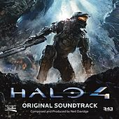 Halo 4: Original Soundtrack (Deluxe Edition) by Neil Davidge