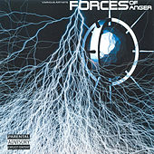 Forces of Anger by Various Artists