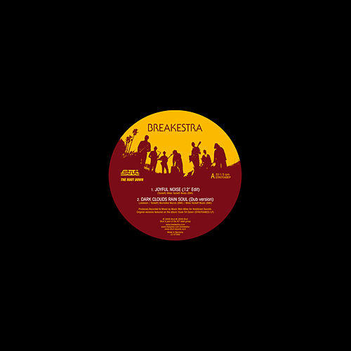 Joyful Noise by Breakestra