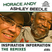 Inspiration Information - The Remixes by Horace Andy