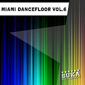 Miami Dancefloor, Vol. 6 by Various Artists
