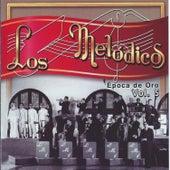 Epoca de Oro, Vol. 5 by Los Melodicos