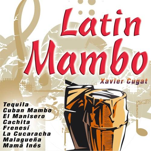 Latin Mambo by Xavier Cugat