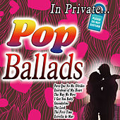 In Private... Pop Ballads by Various Artists
