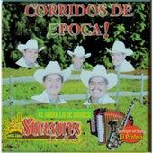Corridos de Época by Los Sucesores Del Norte