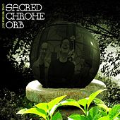 Sacred Chrome Orb by Joe Fiedler
