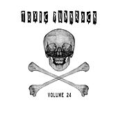 Toxic Punk Rock, Vol. 24 by Various Artists