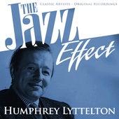 The Jazz Effect - Humphrey Lyttelton by Humphrey Lyttelton