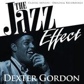 The Jazz Effect - Dexter Gordon by Various Artists