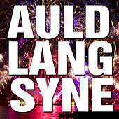 New Year Maniacs by Auld Lang Syne