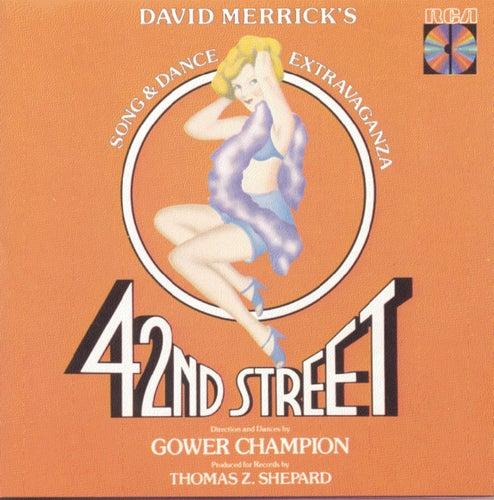 42nd Street  by Harry Warren