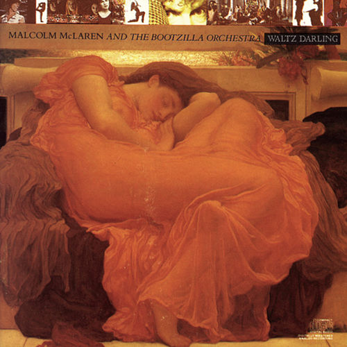 Waltz Darling by Malcolm McLaren