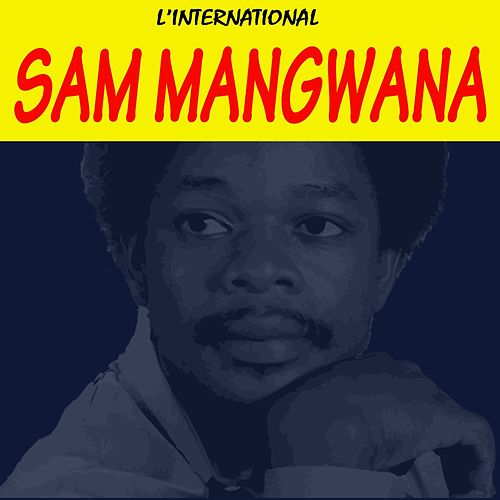 L'international by Sam Mangwana
