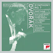 Dvor?k: Symphony No. 7 and other works by Leonard Bernstein