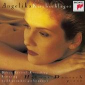 Lieder by Angelika Kirchschlager