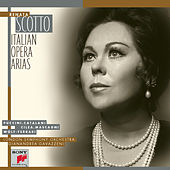 Italian Opera Arias by Various Artists